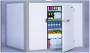 Camara Frigorifica Conservação Refrigeração 1,32*2,92*2,06