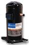 Compressor Copeland ZR19M3E 15cv usado