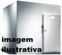 Camara frigorifica congelados usada 24m3