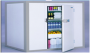 Camara Frigorifica Conservação Refrigeração 2,52*5,72*2,06