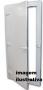 Porta frigorifica frio congelados  usada 1x2