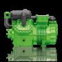 Compressor Bitzer duplo estagio 2 etapas 12,5 cv